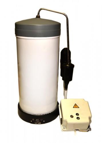 Дистиллятор ДЭ-4