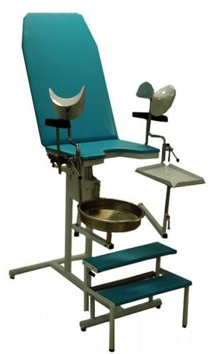 Кресло гинекологическое КГ-01 (Россия)