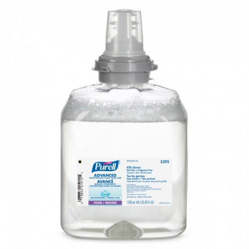 Средство дезинфицирующее PURELL Advanced