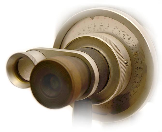 Офтальмометр